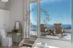 VIP Villa for Rent in Mykonos – Greece  Kalafatis  Private Pool  Sea view  CODE KFA-1 www.bluecollection.gr (44)