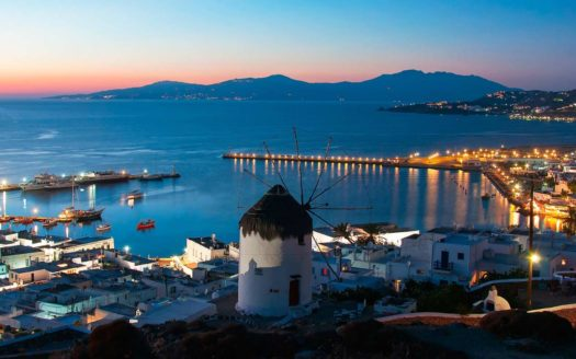 Why Mykonos is one of the Top Destinations Worldwide