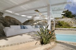 Private Villa for Rent in Mykonos – Greece Aleomandra -  Private Pool - Stunning views - CODE MAL-4 www.bluecollection.gr (17)