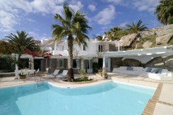 Private Villa for Rent in Mykonos – Greece Aleomandra -  Private Pool - Stunning views - CODE MAL-4 www.bluecollection.gr (18)