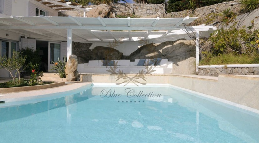 Private Villa for Rent in Mykonos – Greece Aleomandra -  Private Pool - Stunning views - CODE MAL-4 www.bluecollection.gr (20)