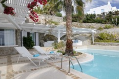 Private Villa for Rent in Mykonos – Greece Aleomandra -  Private Pool - Stunning views - CODE MAL-4 www.bluecollection.gr (21)