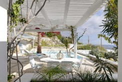 Private Villa for Rent in Mykonos – Greece Aleomandra -  Private Pool - Stunning views - CODE MAL-4 www.bluecollection.gr (22)