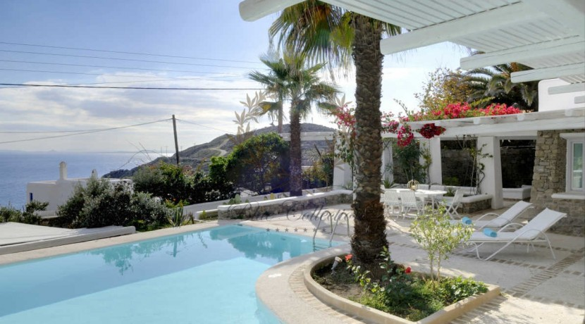 Private Villa for Rent in Mykonos – Greece Aleomandra -  Private Pool - Stunning views - CODE MAL-4 www.bluecollection.gr (23)