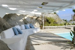 Private Villa for Rent in Mykonos – Greece Aleomandra -  Private Pool - Stunning views - CODE MAL-4 www.bluecollection.gr (24)