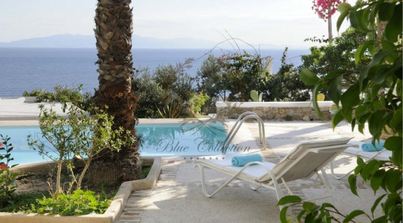 Private Villa for Rent in Mykonos – Greece Aleomandra -  Private Pool - Stunning views - CODE MAL-4 www.bluecollection.gr (26)