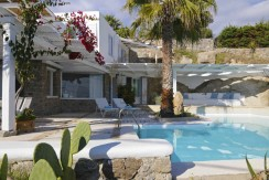 Private Villa for Rent in Mykonos – Greece Aleomandra -  Private Pool - Stunning views - CODE MAL-4 www.bluecollection.gr (29)