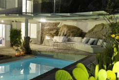 Private Villa for Rent in Mykonos – Greece Aleomandra -  Private Pool - Stunning views - CODE MAL-4 www.bluecollection.gr (33)