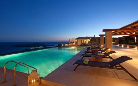 Mykonos Villas - Best Luxury Villas in Mykonos - Seven Star Luxury Villa Rentals and Concierge in Mykonos Greece - VIP Services - Luxury Concierge Services - Real Estate