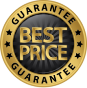 Found your Booking or required Service cheaper elsewhere? We will MATCH or BEAT that price