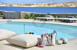 Blue Collection, Mykonos, Greece, Luxury Villa Rentals, Premium Concierge & Close Protection Services