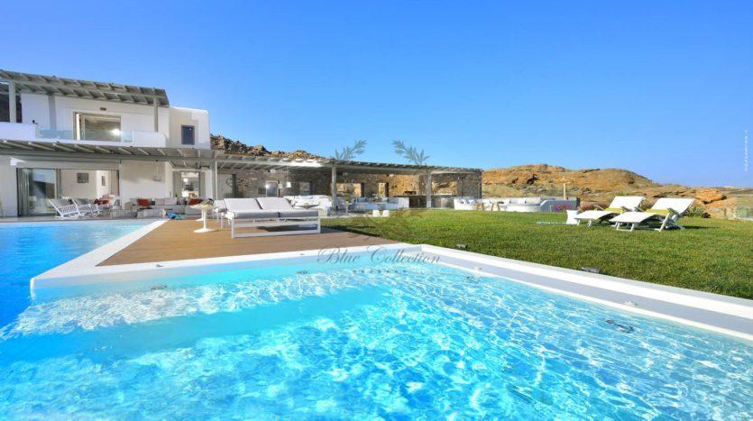 Blue Collection Mykonos – Greece, Selective Real Estate, Luxury Villa Rentals, Premium Concierge, ELD5 (5)