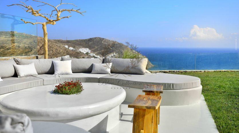 Blue Collection Mykonos – Greece, Selective Real Estate, Luxury Villa Rentals, Premium Concierge, ELD5