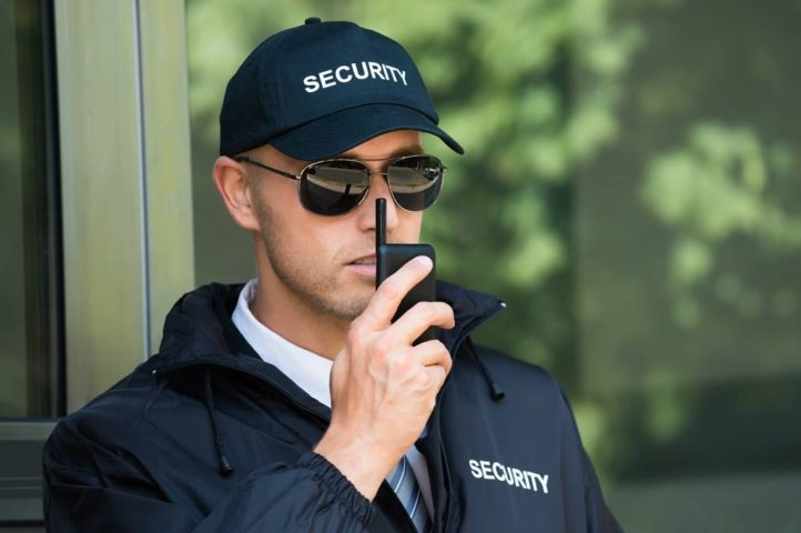 Security & Close Protection Services – Expert Private Security Guards