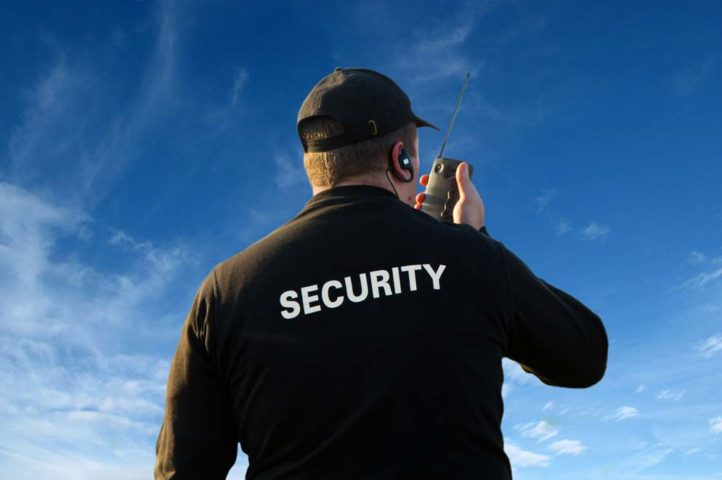 Security & Close Protection Services – Security Guard