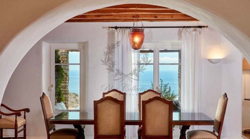 Mykonos, Agrari – Absolute Private Villa with Infinity Pool & Stunning view for rent 1 (21)