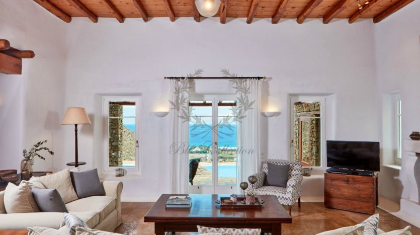 Mykonos, Agrari – Absolute Private Villa with Infinity Pool & Stunning view for rent 1 (23)