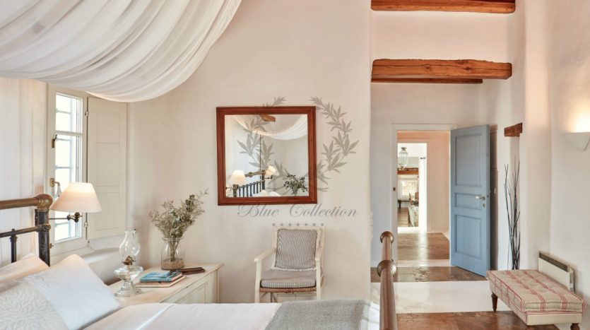 Mykonos, Agrari – Absolute Private Villa with Infinity Pool & Stunning view for rent 1 (27)