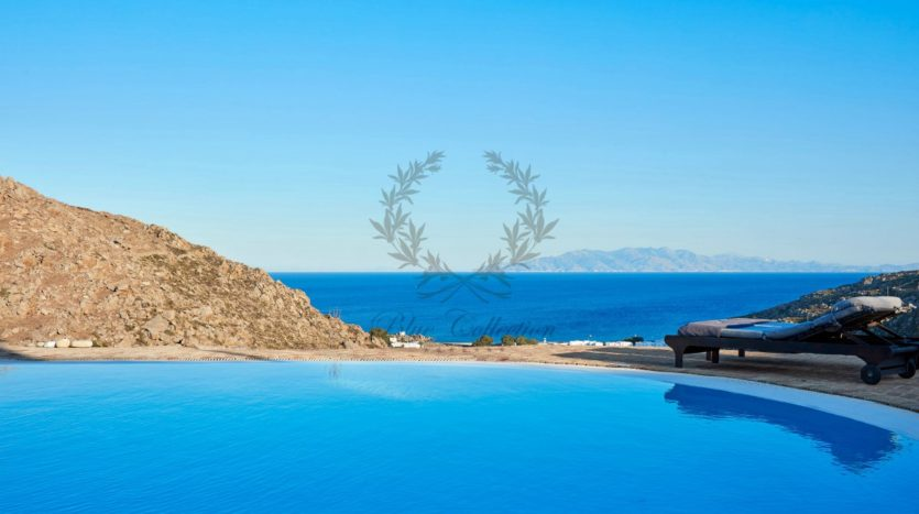 Mykonos, Agrari – Absolute Private Villa with Infinity Pool & Stunning view for rent 1 (35)
