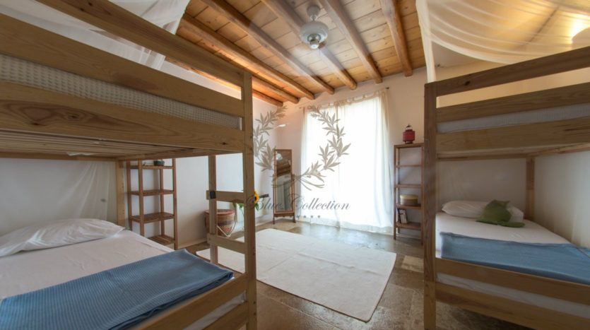 Mykonos Agrari – Private Villa with infinity Pool & Stunning views for rent P7
