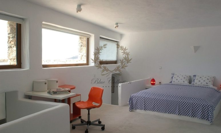 Mykonos Aleomandra Royal Private Villa in Mykonos with infinity pool for rent p13