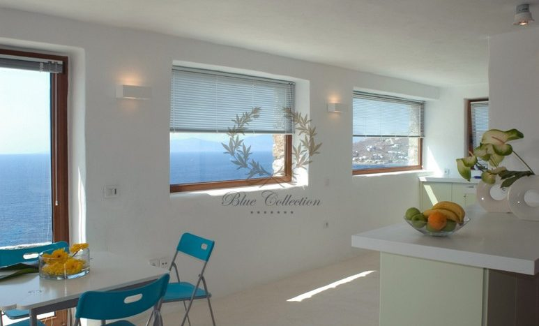 Mykonos Aleomandra Royal Private Villa in Mykonos with infinity pool for rent p14