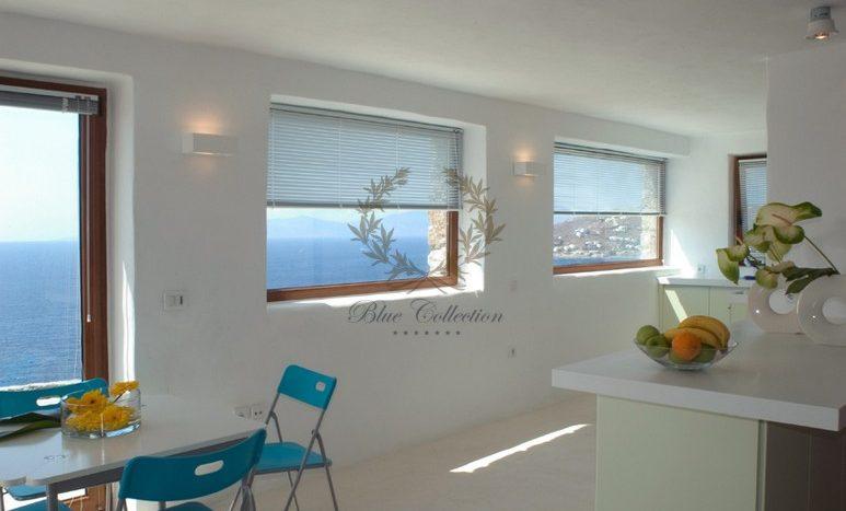 Mykonos Aleomandra Royal Private Villa in Mykonos with infinity pool for rent p14