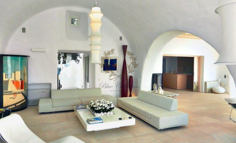 Mykonos Aleomandra Royal Private Villa in Mykonos with infinity pool for rent p16