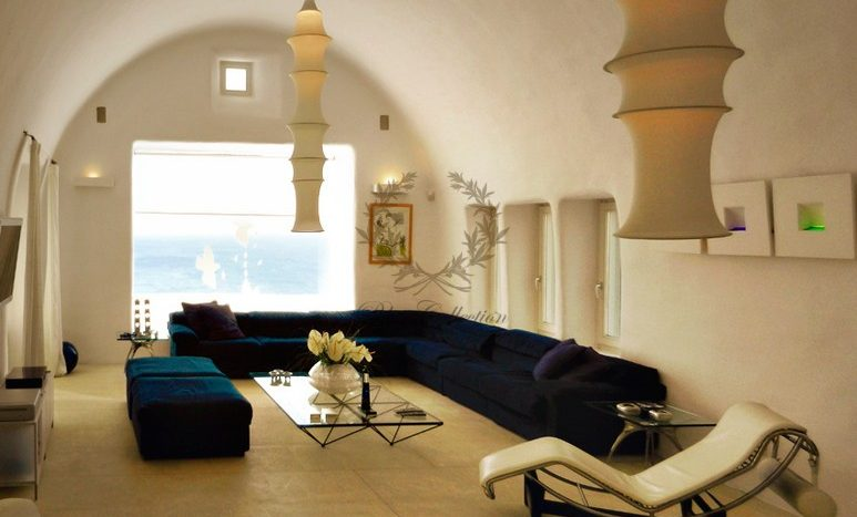 Mykonos Aleomandra Royal Private Villa in Mykonos with infinity pool for rent p17