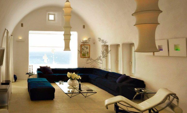 Mykonos Aleomandra Royal Private Villa in Mykonos with infinity pool for rent p17