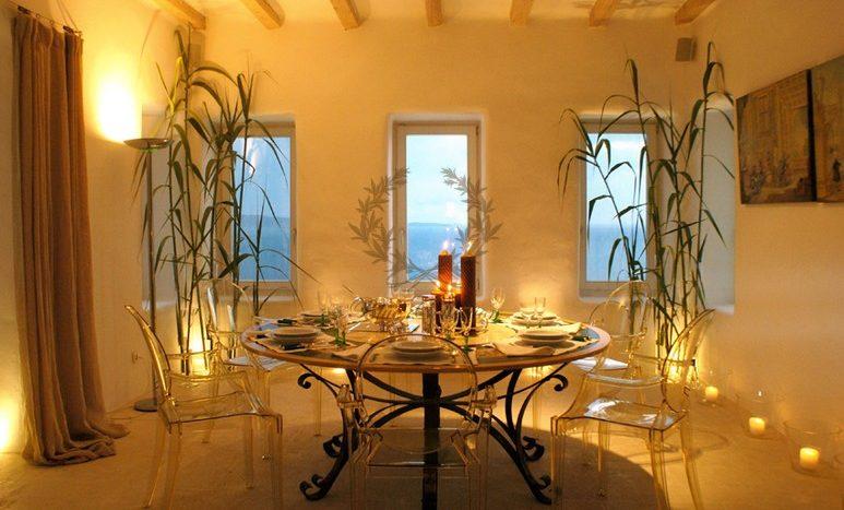 Mykonos Aleomandra Royal Private Villa in Mykonos with infinity pool for rent p9
