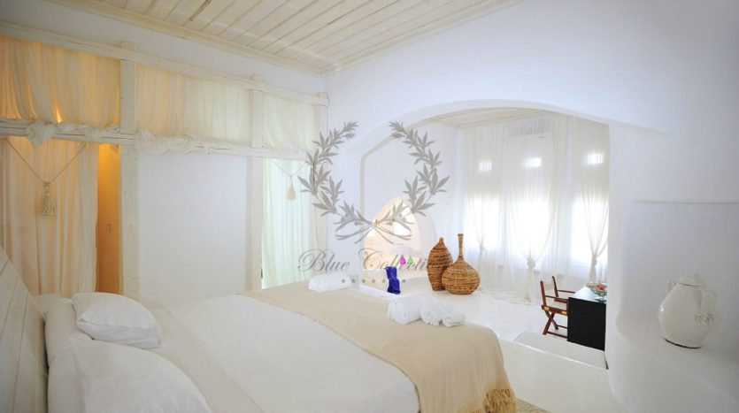Mykonos Chalara – Private Villa with Infinity Pool & Amazing view for rent (13)