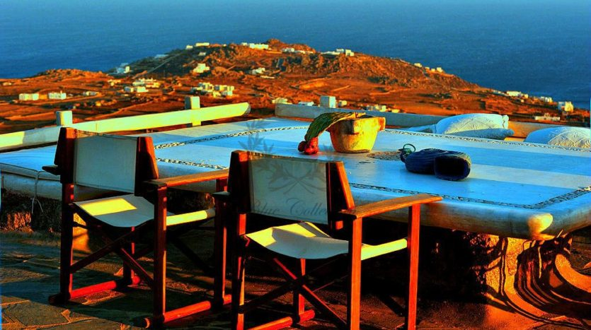 Mykonos Chalara – Private Villa with Infinity Pool & Amazing view for rent (17)