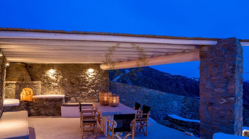 Mykonos Choulakia – Senior Villa with Private Pool & Stunning views for rent P1 (24)