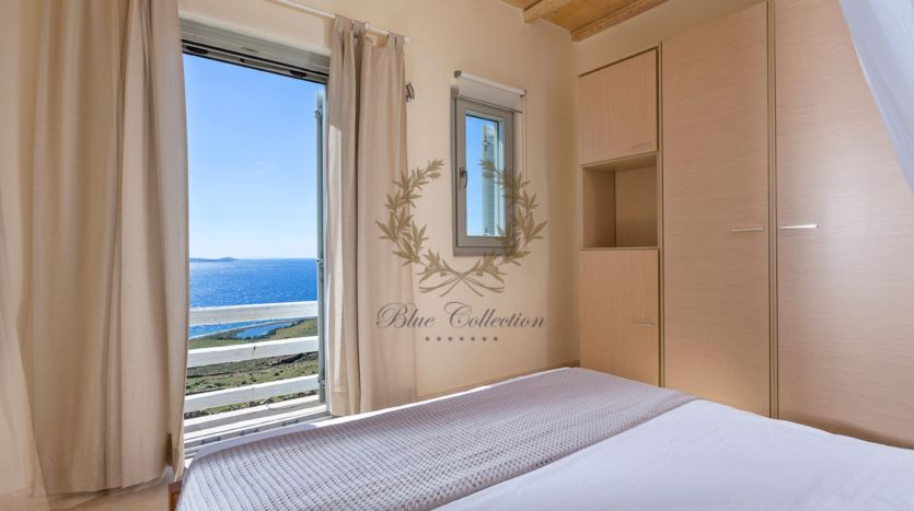 Mykonos Choulakia – Senior Villa with Private Pool & Stunning views for rent P11