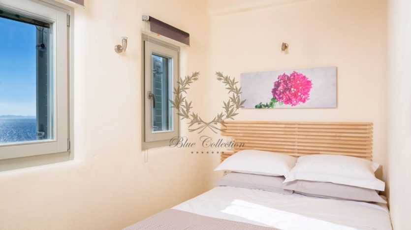 Mykonos Choulakia – Senior Villa with Private Pool & Stunning views for rent P15