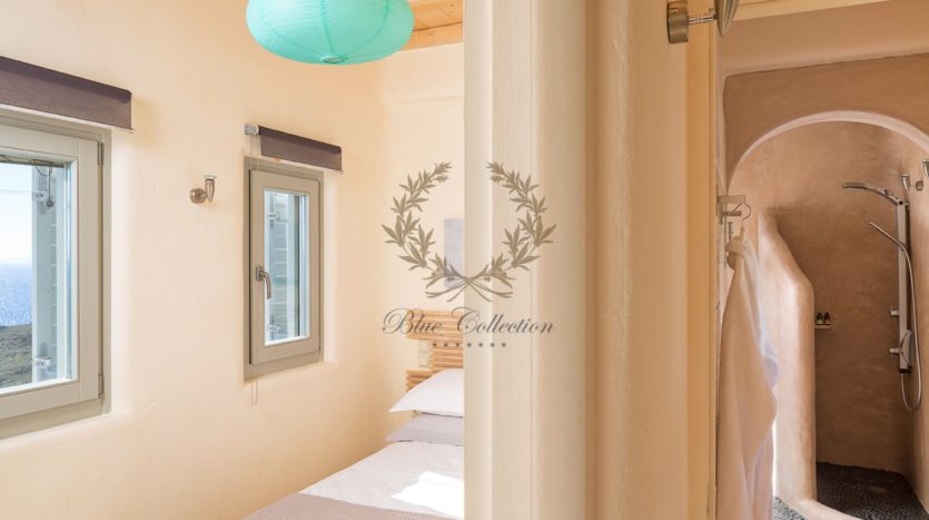 Mykonos Choulakia – Senior Villa with Private Pool & Stunning views for rent P16
