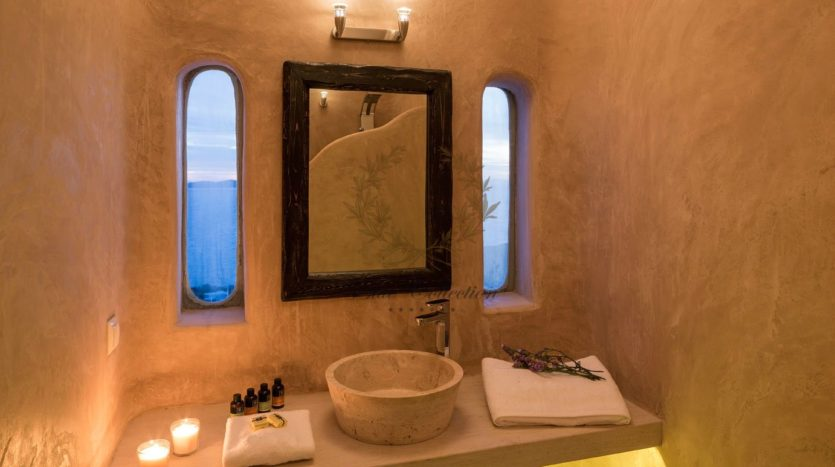 Mykonos Choulakia – Senior Villa with Private Pool & Stunning views for rent P19