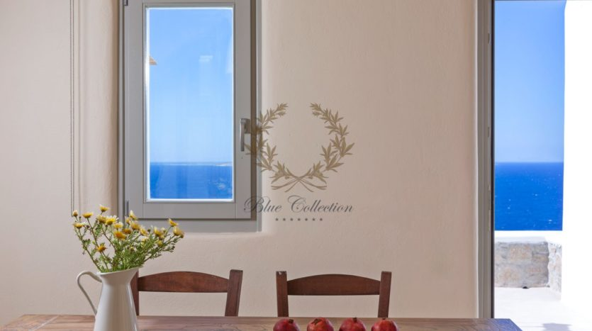 Mykonos Choulakia – Senior Villa with Private Pool & Stunning views for rent P2