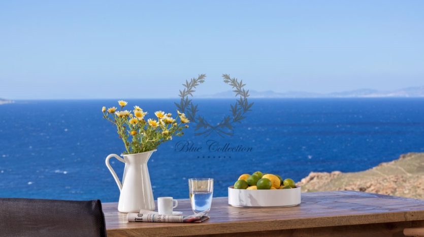 Mykonos Choulakia – Senior Villa with Private Pool & Stunning views for rent P4