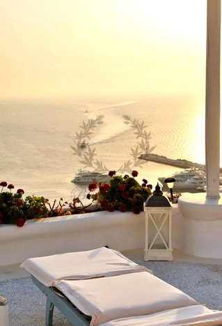 Mykonos Exclusive Villa with Private Spa Pool & Breathtaking views for rent p1