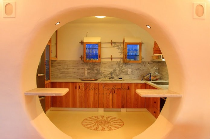 Mykonos Exclusive Villa with Private Spa Pool & Breathtaking views for rent p14