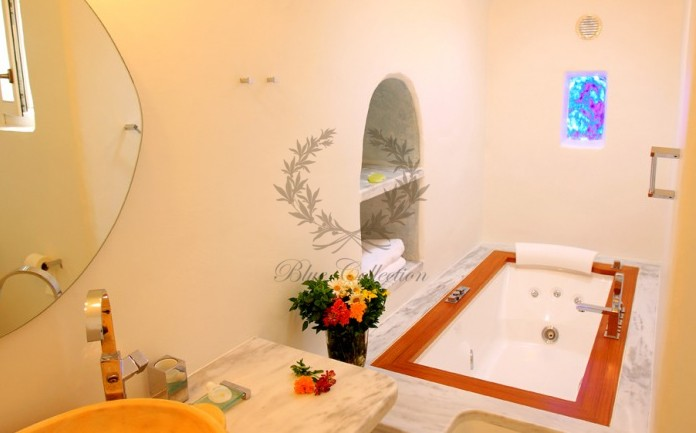 Mykonos Exclusive Villa with Private Spa Pool & Breathtaking views for rent p20
