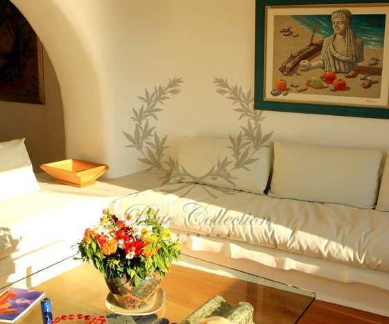Mykonos Exclusive Villa with Private Spa Pool & Breathtaking views for rent p27
