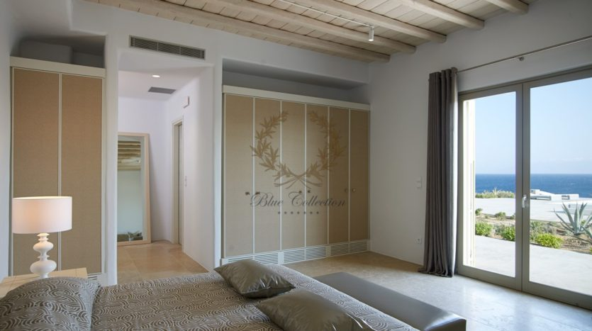 Mykonos – Paraga – Two Presidential Villas with Private infinity Pools & Stunning views for Rent p1 (26)