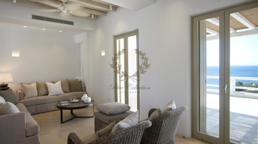 Mykonos – Paraga – Two Presidential Villas with Private infinity Pools & Stunning views for Rent p1 (66)