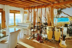 Mykonos-Royal Villa-Private Infinity Pool-Breathtaking view-for rent (11)