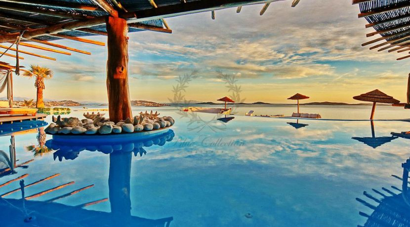 Mykonos-Royal Villa-Private Infinity Pool-Breathtaking view-for rent (14)