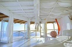 Mykonos-Royal Villa-Private Infinity Pool-Breathtaking view-for rent