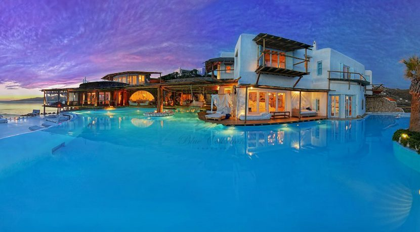 Mykonos-Royal Villa-Private Infinity Pool-Breathtaking view-for rent (38)